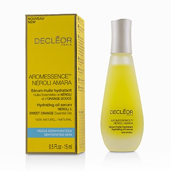 Decleor Aromessence Neroli Amara Neroli & Sweet Orange Hydrating Oil Serum - For Dehydrated Skin