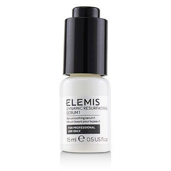Elemis Dynamic Resurfacing Serum 1 (Salon Product)