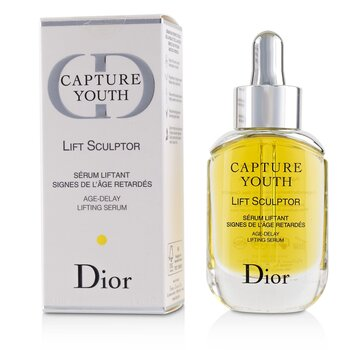 Christian Dior Capture Youth Lift Sculptor Age-Delay Suero Lifting
