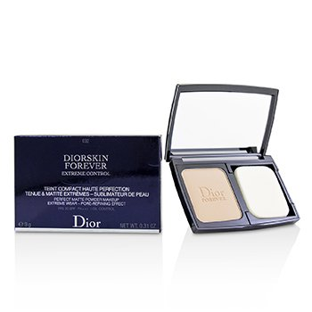 Christian Dior Diorskin Forever Extreme Control Perfect Matte Powder Makeup SPF 20 - # 032 Rosy Beige