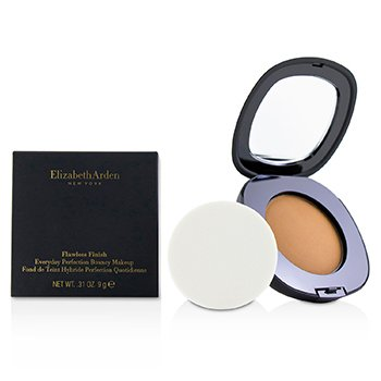 Elizabeth Arden Flawless Finish Everyday Perfection Bouncy Makeup - # 12 Warm Pecan