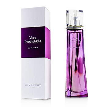 perfume very irresistible givenchy eau de toilette feminino 50 ml