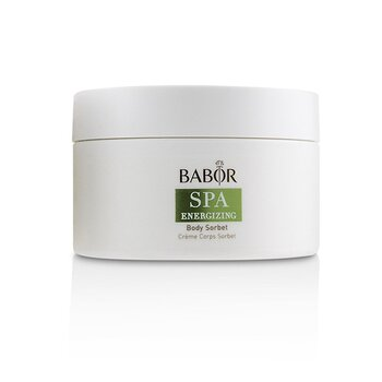 Babor Babor SPA Energizing Body Sorbet