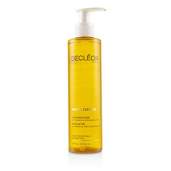 Decleor Aroma Cleanse Aceite Micelar