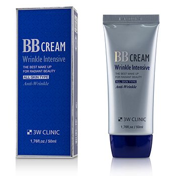 Wrinkle Intensive BB Cream