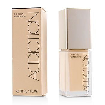 ADDICTION The Glow Base SPF 20 - # 001 (Porcelain)