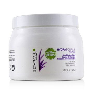 Matrix Biolage HydraSource Conditioning Balm (For Dry Hair)
