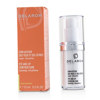 DELAROM Eye And Lip Contour Care