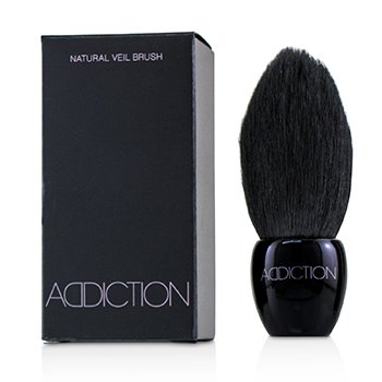 ADDICTION Natural Veil Brocha