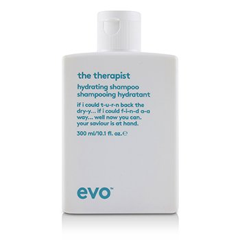 Evo The Therapist Champú Hidratante