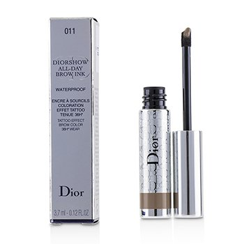 Christian Dior All Day Waterproof Brow Ink - # 011 Light
