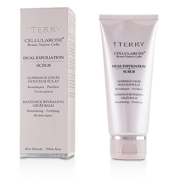 By Terry Cellularose Dual Exfoliante