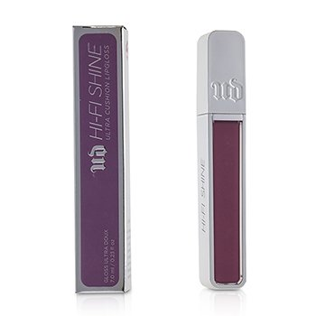 Urban Decay Hi Fi Shine Ultra Cushion Brillo de Labios - # Rapture (Cream)