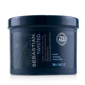 Sebastian Twisted Mascarilla
