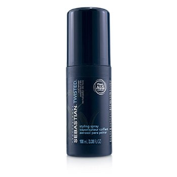Sebastian Twisted Curl Reviver Spray de Peinar
