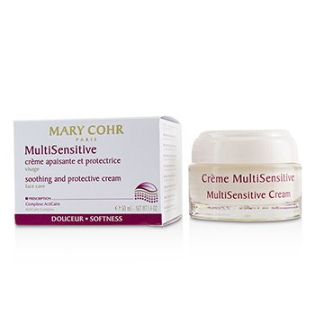 MultiSensitive Soothing & Protective Cream
