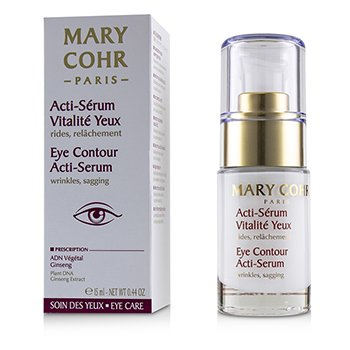 Mary Cohr Eye Contour Acti-Suero