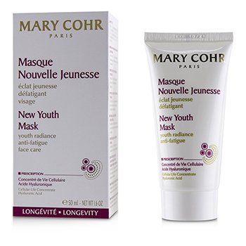 New Youth Mask - Youth Radiance & Anti-Fatigue
