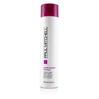 Paul Mitchell Super Strong Shampoo (Stregthens - Rebuilds)