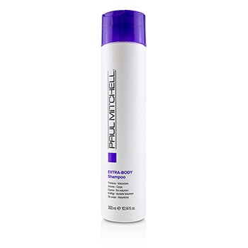 Paul Mitchell Extra-Body Shampoo (Thickens - Volumizes)