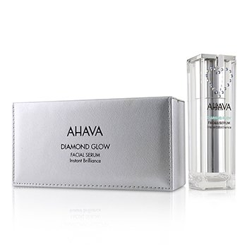 Ahava Diamond Glow Suero Facial