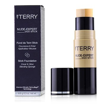 By Terry Nude Expert Base - # 3 Cream Beige