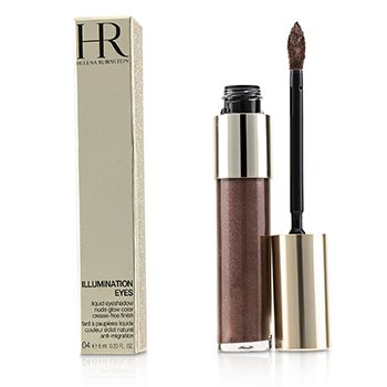 Helena Rubinstein Illumination Eyes Liquid Eyeshadow - # 04 Coffee Nude
