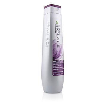 Matrix Biolage Advanced FullDensity Thickening Hair System Shampoo (For Thin Hair)