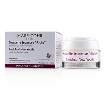 Mary Cohr Enriched New Youth Youth Comfort Face Cream