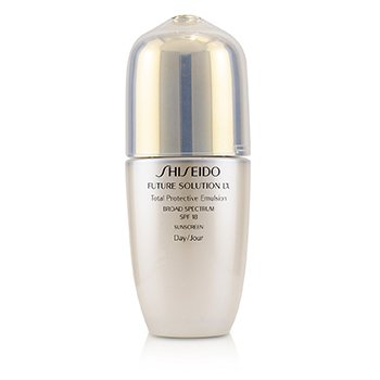 Shiseido Future Solution LX Total Protective Emulsion SPF 18 (Unboxed)