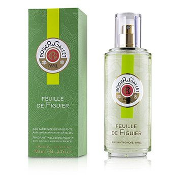 Feuille De Figuier Fragrant Water Spray