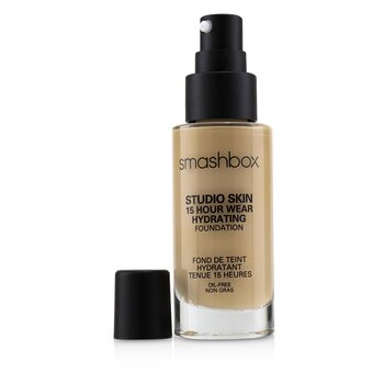 Smashbox Studio Skin 15 Hour Wear Hydrating Foundation - # 2.12 (Light With Neutral Undertone)