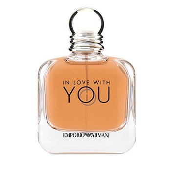 Giorgio Armani Emporio Armani In Love With You Eau De Parfum Spray