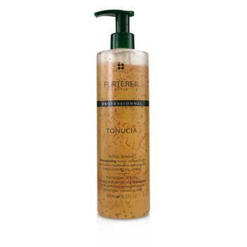 Tonucia Thickening Ritual Toning and Densifying Shampoo - Distressed, Thinning Hair (Salon Product)