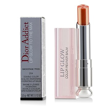 Christian Dior Dior Addict Lip Glow To The Max - # 204 Coral