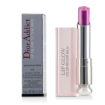 Christian Dior Dior Addict Lip Glow To The Max - # 209 Holo Purple