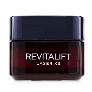 LOreal Revitalift Laser x3 Anti-Ageing Power Day Cream