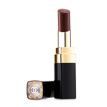 Chanel Rouge Coco Flash Hydrating Vibrant Shine Lip Colour - # 56 Moment