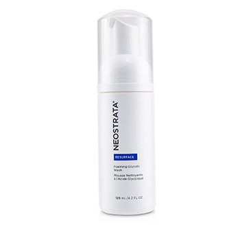 Neostrata Resurface - Foaming Glycolic Wash 20AHA/PHA