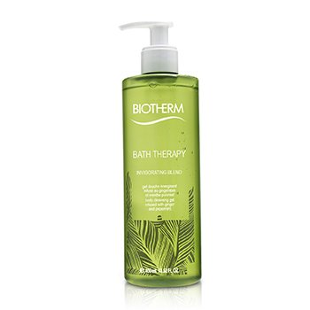 Biotherm Bath Therapy Invigorating Blend Gel Limpiador Corporal
