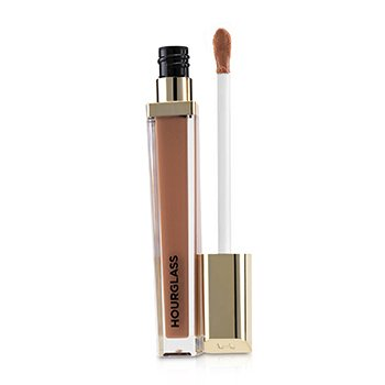 HourGlass Unreal Brillo de Labios Voluminizante de Alto Brillo - # Child (Peach Pink)