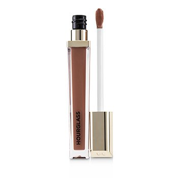 HourGlass Unreal Brillo de Labios Voluminizante de Alto Brillo - # Truth (Beige Rose)