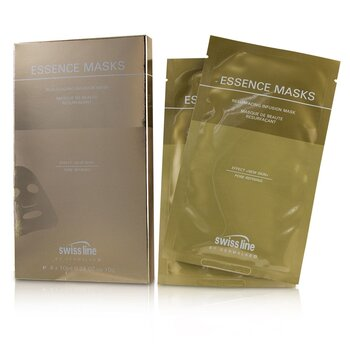 Swissline Resurfacing Infusion Mask  (Exp. Date: 08/2021)