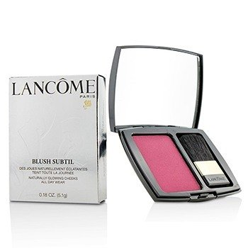 Lancome Blush Subtil - No. 395 Plum Noir (US Version)