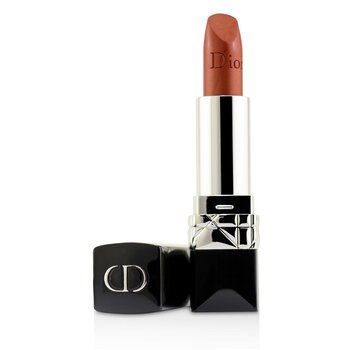 Christian Dior Rouge Dior Couture Colour Comfort & Wear Pintalabios - # 555 Dolce Vita  F002783555