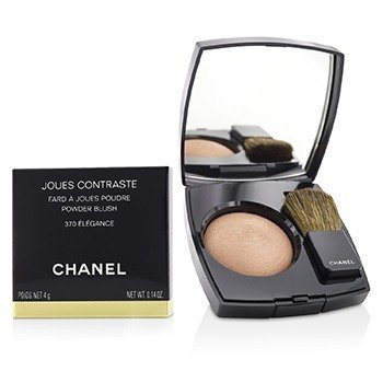 Chanel Powder Blush - No. 370 Elegance
