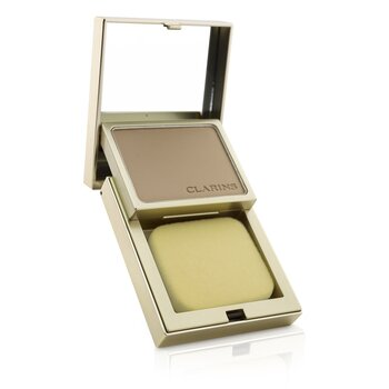 Clarins Everlasting Compact Foundation SPF 9 - # 109 Wheat