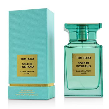 Tom Ford Private Blend Sole Di Positano Eau De Parfum Spray