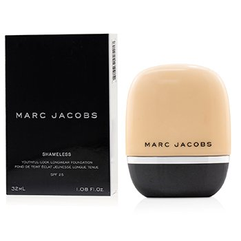 Marc Jacobs Shameless Youthful Look Longwear Foundation SPF25 - # Fair Y130