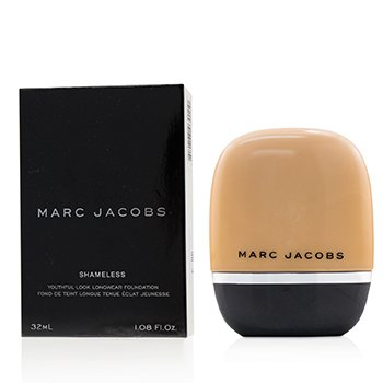 Marc Jacobs Shameless Youthful Look Longwear Foundation - # Medium Y390